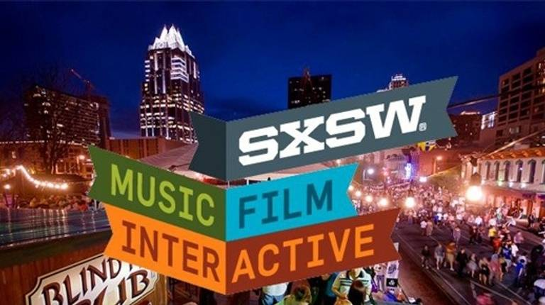 hc1 is Heading to SXSW!