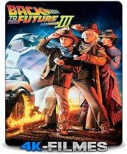 Trilogia de Volta Para o Futuro 1080p (1985,1989,1990) Bluray Dual Audio