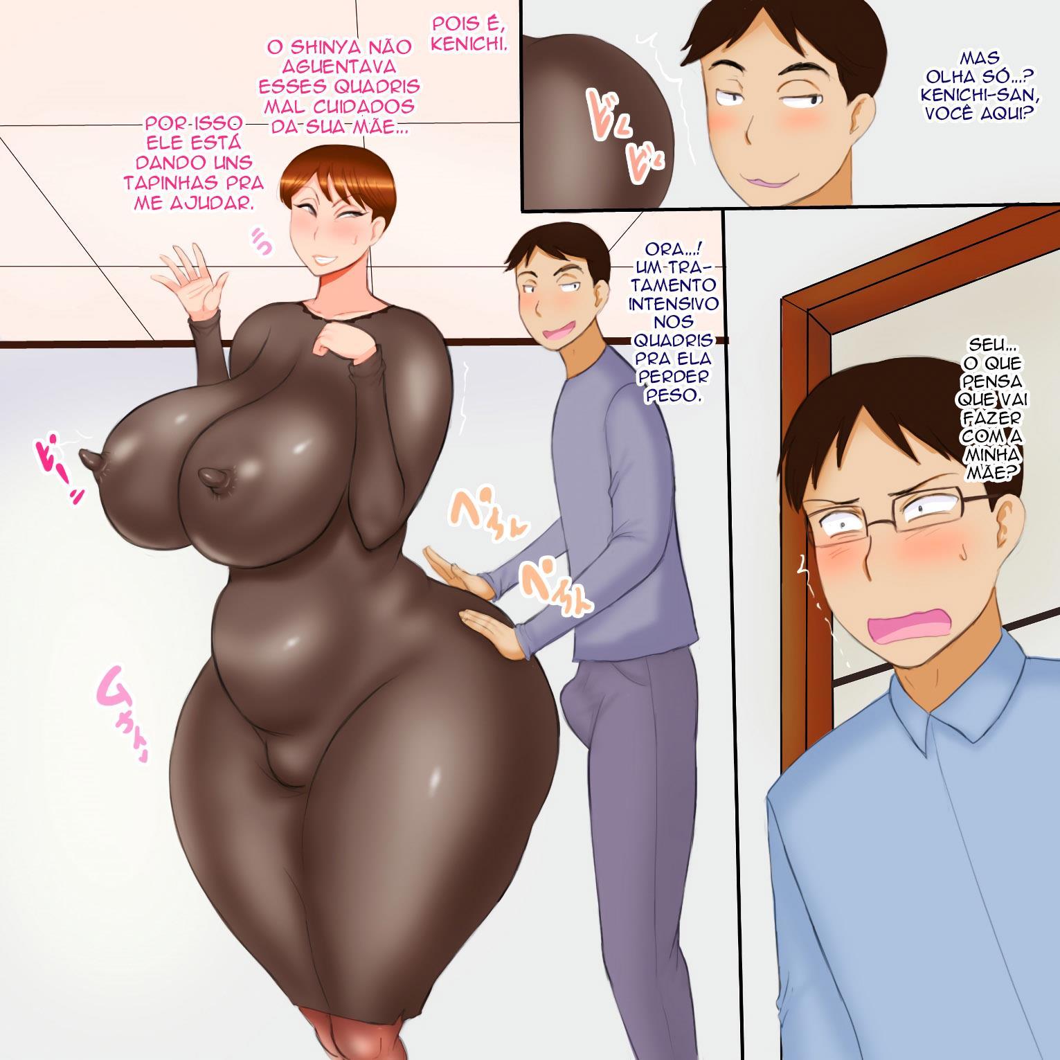 O bundão da mamãe