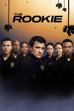 The Rookie 3ª Temporada