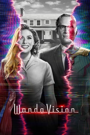 WandaVision 1ª Temporada Torrent (2021) Dublado / Legendado WEBRip | HDTV | 720p | 1080p | 2160p – Download