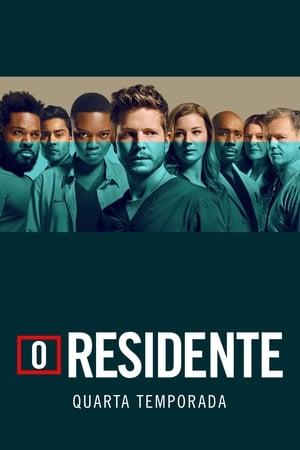 The Resident 4ª Temporada