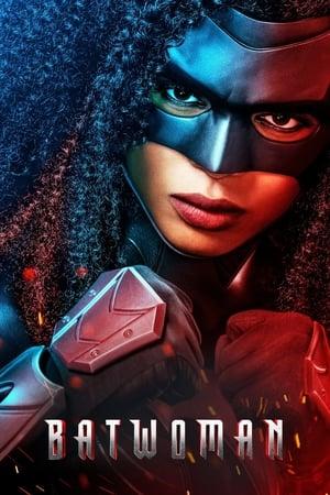 Batwoman 2ª Temporada