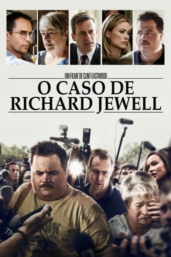 O Caso Richard Jewell Torrent (2020) Dublado / Dual Áudio 5.1 WEB-DL 720p | 1080p – Download