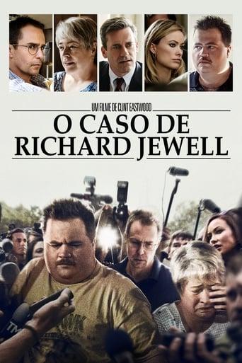 O Caso Richard Jewell Torrent (2020) Dublado / Dual Áudio 5.1 WEB-DL 720p   1080p – Download