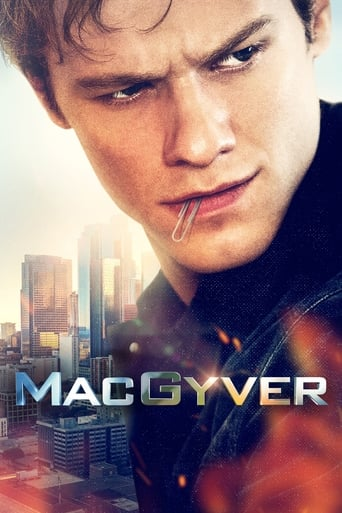 MacGyver 5ª Temporada Torrent (2020) Dublado / Legendado WEBRip 720p | 1080p – Download