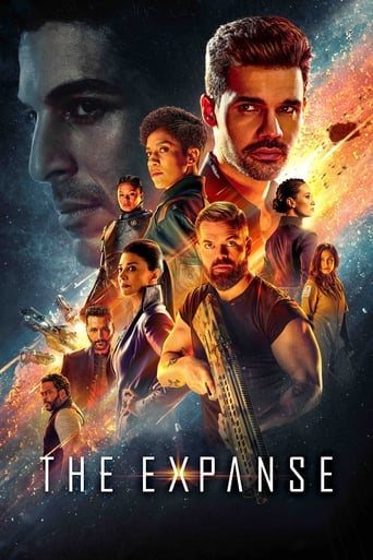 The Expanse 5ª Temporada