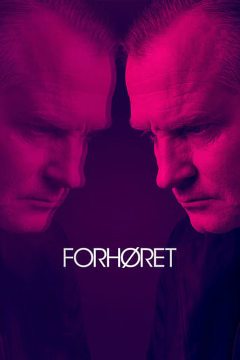 Forhøret 1ª Temporada Torrent (2019) Legendado WEB-DL 720p – Download