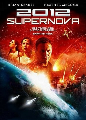 2012: Supernova Torrent (2009) Legendado BluRay 720p | 1080p FULL HD – Download