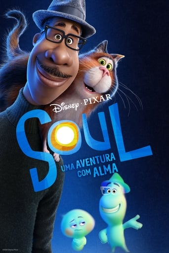 Soul: Uma Aventura com Alma Torrent (2020) Dublado / Dual Áudio BluRay 720p | 1080p FULL HD – Download