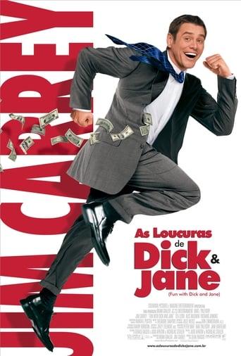 As Loucuras de Dick & Jane Torrent (2005) Dublado / Dual Áudio BluRay 720p   1080p FULL HD – Download