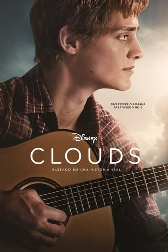 Clouds Torrent (2020) Dublado / Dual Áudio WEB-DL 720p | 1080p | 4k 2160p – Download
