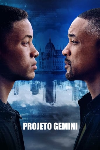 Projeto Gemini Torrent (2019) Dual Áudio 5.1 / Dublado 60fps BluRay 720p | 1080p | 3D HSBS | 4K – Download