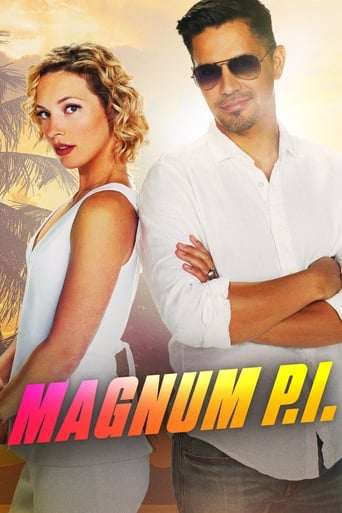 Magnum P.I. 3ª Temporada Torrent (2020) Dublado / Legendado WEBRip 720p | 1080p – Download
