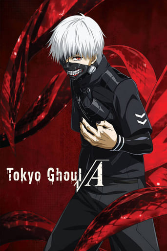 Tokyo Ghoul 2ª Temporada Torrent (2015) Legendado WEB-DL 720p | 1080p FULL HD – Download
