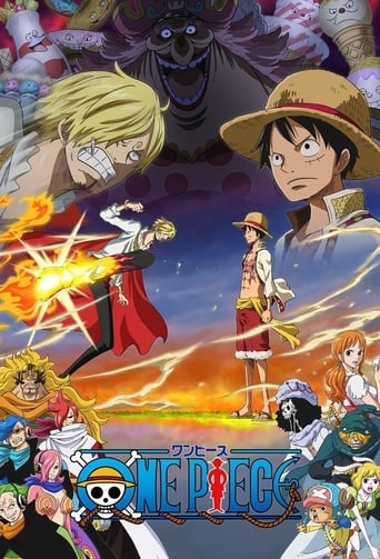 One Piece Torrent (1999) Legendado WEB-DL 720p – Baixar Download