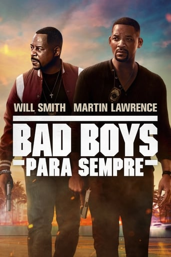 Bad Boys Para Sempre Torrent (2020) Dual Áudio 5.1 / Dublado BluRay 720p   1080p   2160p 4K – Download