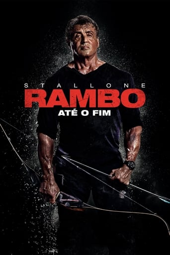 Rambo 5: Até o Fim Torrent (2019) Dual Áudio / Dublado BluRay 720p | 1080p | 4k 2160p | REMUX – Download