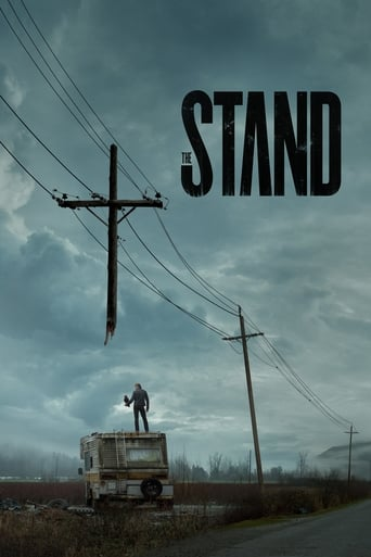 The Stand 1ª Temporada Torrent (2020) Dublado / Legendado WEBRip 720p | 1080p | 2160p – Download