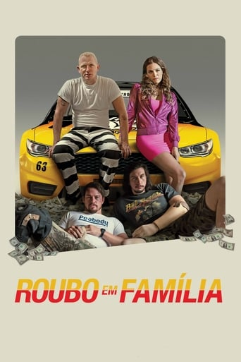 Logan Lucky – Roubo em Família Torrent (2017) Dual Áudio / Dublado 5.1 BluRay 720p | 1080p – Download