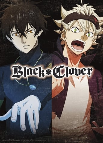 Black Clover Torrent (2019) Dublado / Dual Áudio BluRay 720p | 1080p - Download