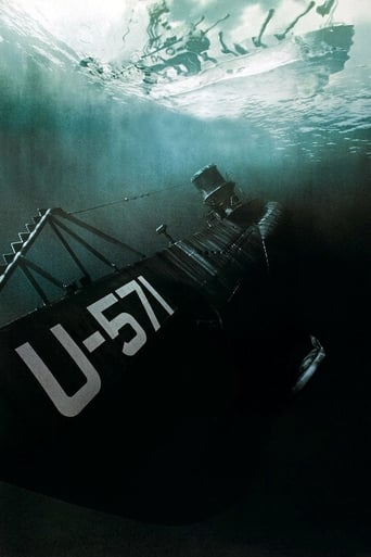 U-571: A Batalha do Atlântico Torrent (2000) Dublado / Dual Áudio BluRay 720p | 1080p FULL HD – Download
