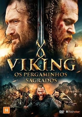Viking – Os Pergaminhos Sagrados Torrent (2018) Dual Áudio / Dublado BluRay 720p   1080p – Download
