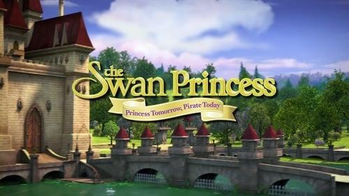 Princesa Encantada - Princesa e Pirata Torrent (2016)