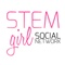 STEM Girl Social Network
