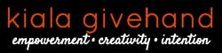 Bookmaking, Art Journaling & Creativity with Kiala Givehand