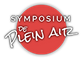 Symposium de plein air - Programmation 2016