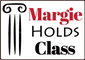 Margie Holds Class