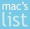 Mac's List Academy
