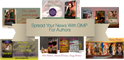 Spread Your News With GIMP For Authors