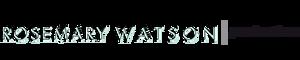 Rosemary Watson | Productions