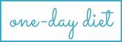 One-Day Diet