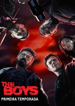 The Boys 1ª Temporada