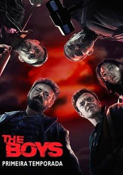 The Boys 1ª Temporada