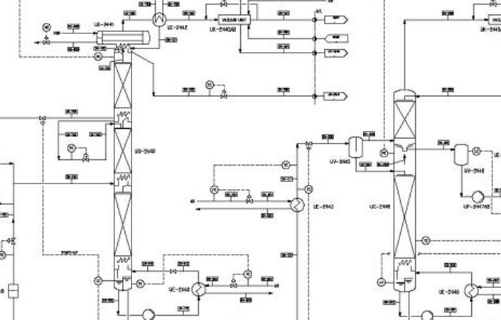 learn to read industrial piping and instrumentation ... how to read a porsche wiring diagram how to read a piping diagram