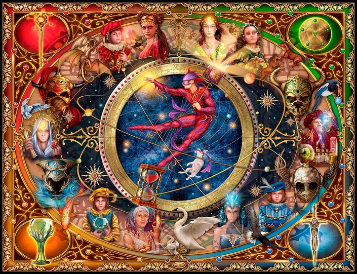 A4bfp6ywsakdlniw2jp9 legacy of the divine tarot ciro marchetti