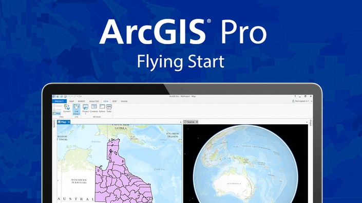 Fa5js2h5ryespdtteajd discover spatial flying start to arcgis pro