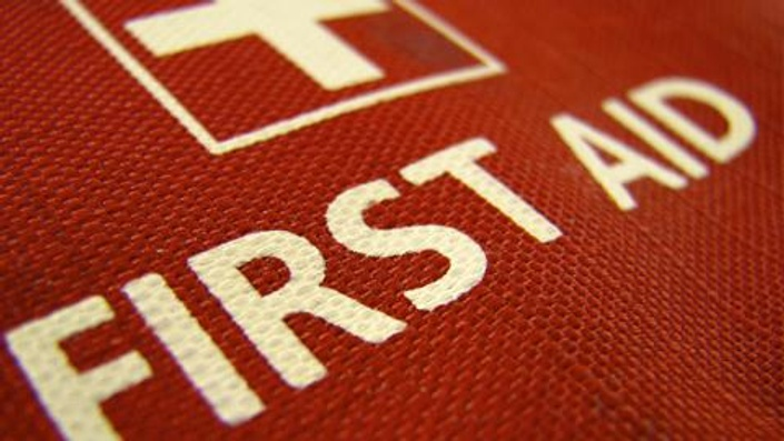 Cht6gcwaqfgrkizxmghg first aid.