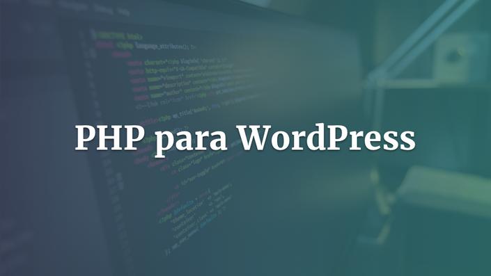 PHP para WordPress