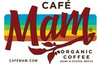 Logo: Café Mam