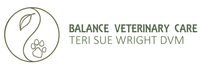 Logo: Balance Veterinary