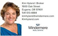 Logo: Kim Hyland