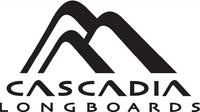 Logo: Cascadia Longboards