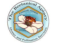 Logo: The Beetanical Apiary