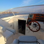 faeton / 730 sport, Powerboat