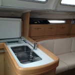 Beneteau First 40.7, Sailboat